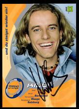 Killy ORF Autogrammkarte Original Signiert ## BC 37825