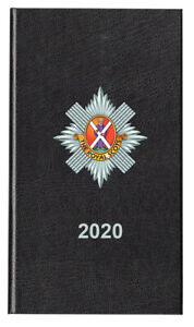 The-Royal-Scots-The-Royal-Regiment-2020-Diary-pocket
