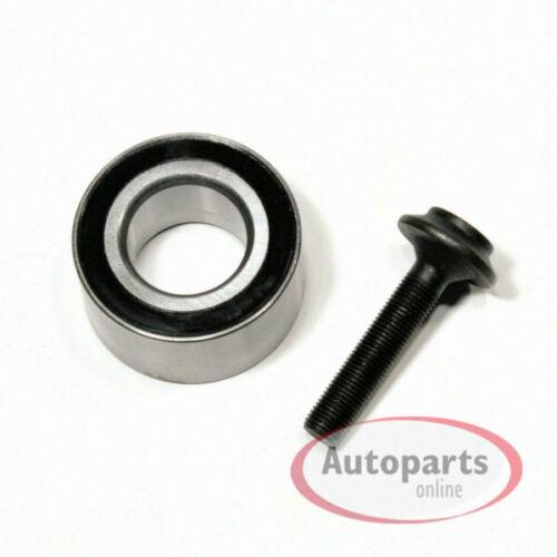 Radlager Satz und Schraube für vorne die Vorderachse Audi A4 B5