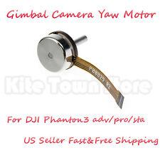 DJI Phantom 3 Gimbal Camera Yaw Motor GENUINE PART adv/pro/sta