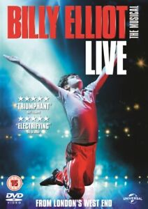 Nuovo-Billy-Elliot-The-Musical-DVD
