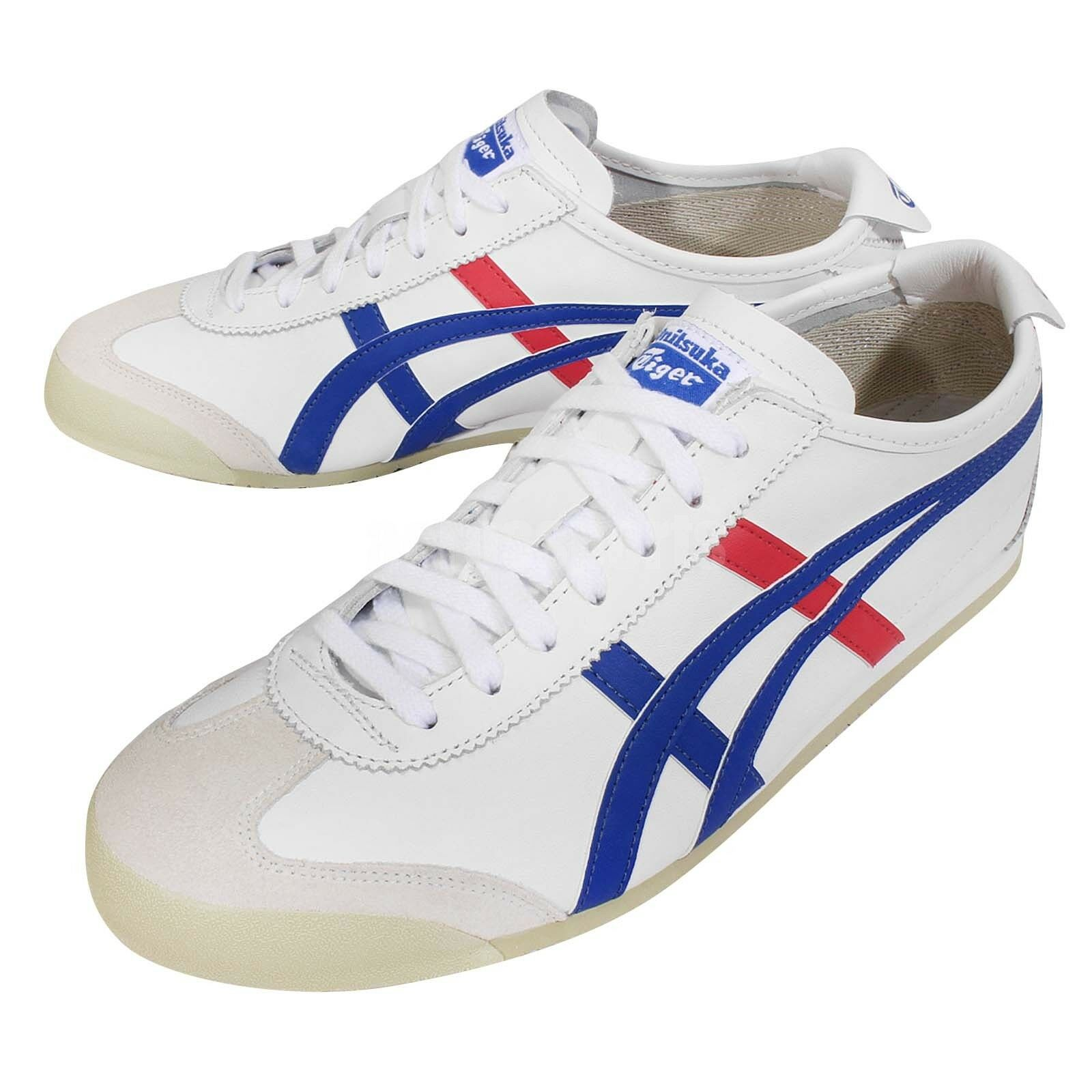 Asics Onitsuka Tiger Mexico 66 OT Men Women Shoes Sneakers DL408-0146 The latest discount shoes for men and women