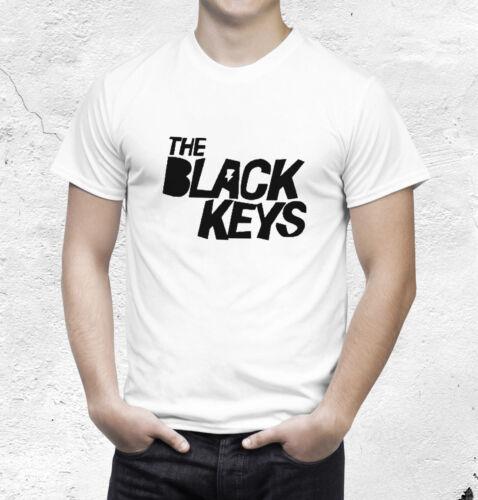 Black Keys tshirt band