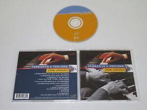 FERRANTE-amp-TEICHER-FILM-CLASSICS-EMI-CAPITOL-MUSIQUE-72435-24088-2-5-CD-ALBUM