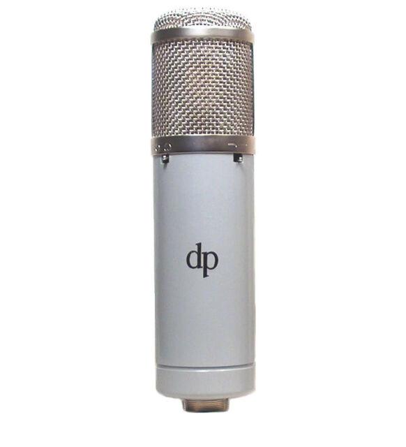 Pearlman TM-1 Microphone - tm1 tm 1Mic 1x DEMO