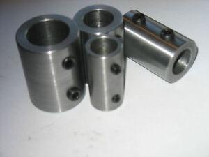 SHAFT ADAPTER CONNECTOR 3 sizes