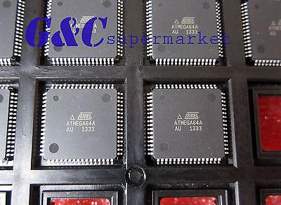 ATMEGA64A-AU ATMEGA64A IC MCU 8BIT 64KB FLASH 64TQFP  Q3