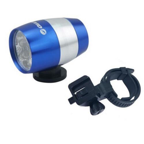 Fahrradlampe 6-LED Fahrradlicht Fahrradbeleuchtung Fahrrad Scheinwerfer juli 01