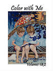 Color with Me, Volumes 1 and 2 by Elizabeth W Allgood (Paperback / softback, 2009)