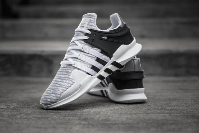 najlepiej sprzedający się super słodki złapać Men's adidas EQT SUPPORT ADV BB1296 Sz 9 & 8 Originals Shoes Sneakers  Primeknit