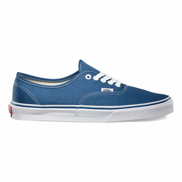 VANS Unisex Authentic Shoes Vn0ee3red