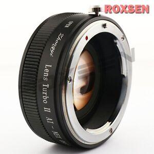 Zhongyi-Lens-Turbo-II-Focal-Reducer-Booster-Adapter-Nikon-F-AI-to-Sony-E-NEX-7-6