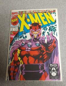 X Men 1st Issue A Legend Reborn 1 Oct 1991 Marvel Comic Book Stan Lee Ebay