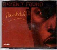 (BK436) Pras Michel, Haven't Found - 2005 CD