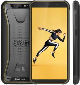 "Blackview BV5500 IP68 Étanche Smartphone 2Go+16Go 5,5"" HD+IPS 18:9 Téléphone GPS"