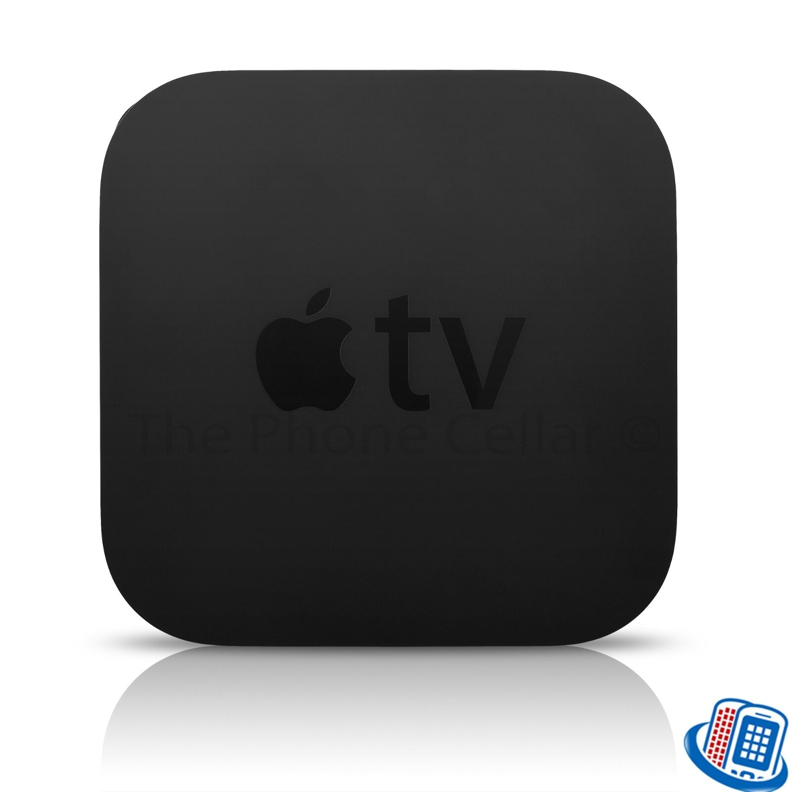 Details about Apple TV 4th Gen 32GB 1080p HD Streaming Media Player Netflix  iTunes MGY52LL/A