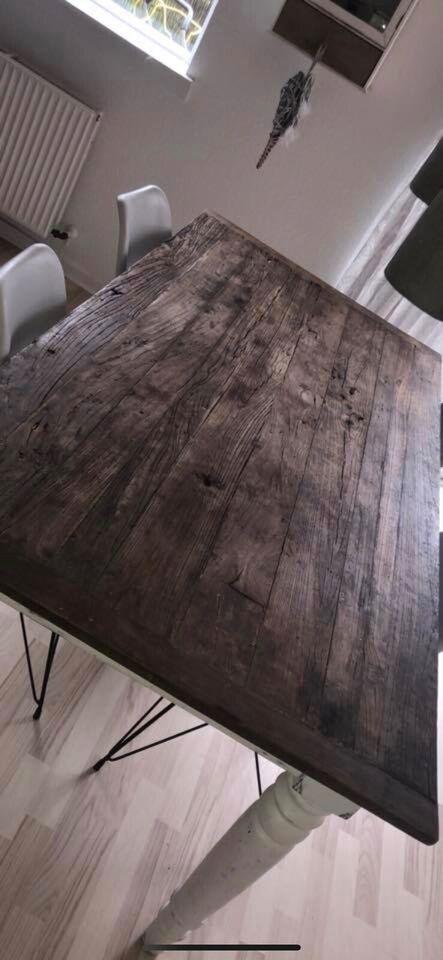 Spisebord, Plankebord, Ardenne (ilva )