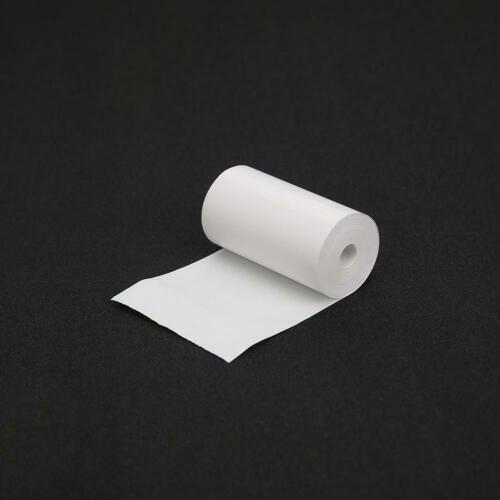 5 Roll Printing Sticker Paper Photo Paper for Paperang Pocket Photo Printer