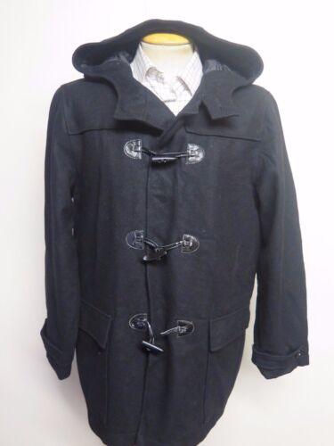54 Raincoat Euro Connection Fcuk French Coat 44