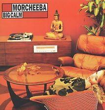Morcheeba Big calm (1998) [CD]