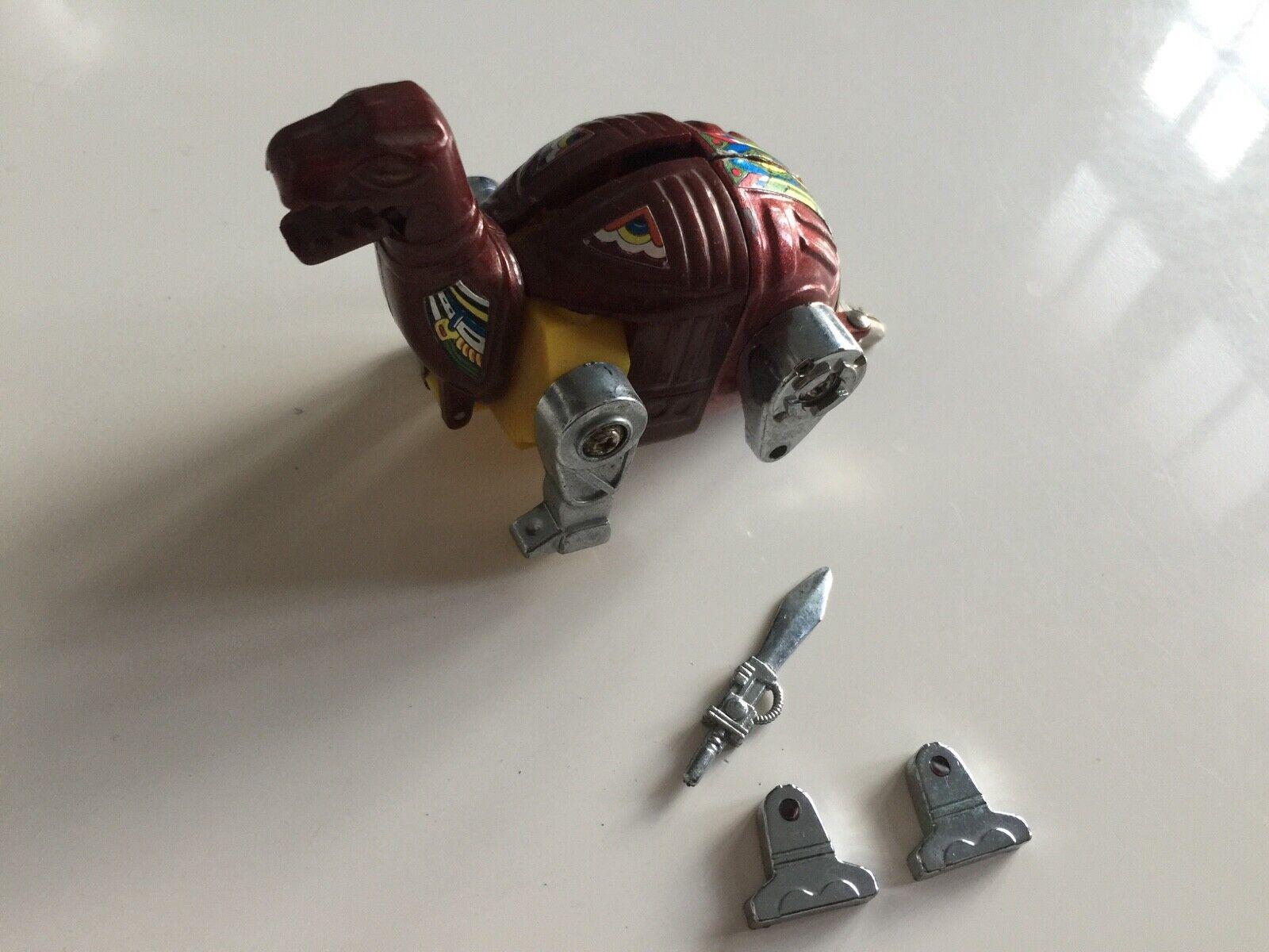 Transformers diecast metal dwarf SLUDGE prehistoria dinobot TAIWAN