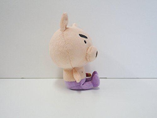 Crayon Shin-chan Do Do Do not care (S) Stuffed toy Height 20 cm Japan 8b3c24
