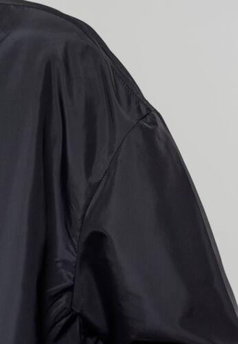 Cappotto Trench Urban Leggero Oversized Classics Uomo Giacca Coat UqqERv