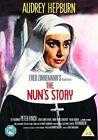 Nun's Story 7321900111713 With Audrey Hepburn DVD Region 2