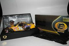 ACTION RCCA ELITE 2001 KEN SCHRADER #36 M&M'S / SNICKERS CRUNCHER PONTIAC SIGNED