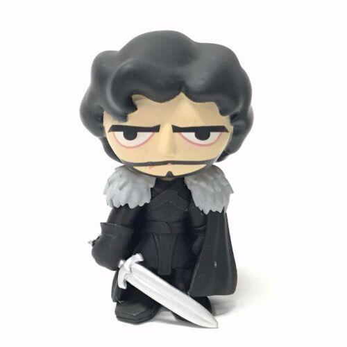 "Funko Mini Mystery Vinyl SDCC Robb Stark Game of Thrones 2.5/"" toy gift Defect"