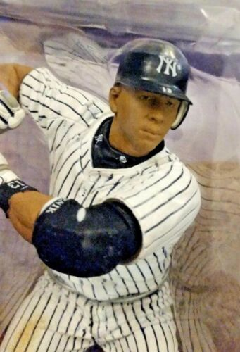 2005 McFarlane Baseball Series 11-13 #70 Alex Rodriguez   Action Figure