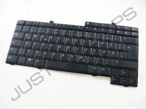 Véritable Dell Inspiron 500m 510m 8600c Clavier Allemand Tastatur 0G6100 Lw