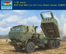 Trumpeter 1//35 M142 Haimasu High Mobility Rocket Artillery System 1041 for sale online