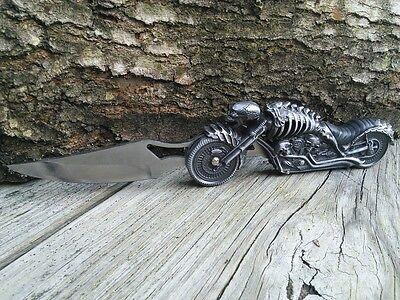 FANTASY SKULL MOTORCYCLE (4 EACH)