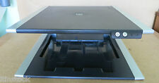Dell UC795 Latitude and Inspiron Notebook Monitor / Docking Station Stand