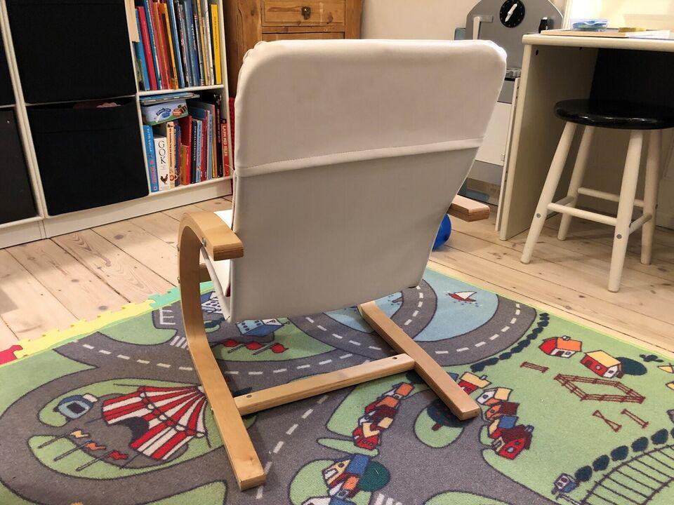 Andet, Ikea Poäng børnestol