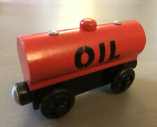 James Toys Generic Thomas /& Friends Train Wooden Magnetic engines cars 5pcs Lot