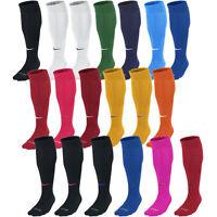 Nike Classic II Adults Unisex Mens Womens KIDS Football Socks Sport Sizes XS- XL