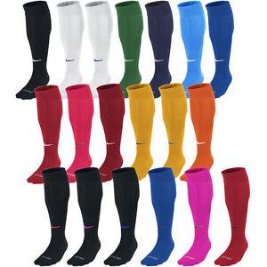 Nike Classic II Adults Unisex Mens Womens KIDS Football Socks Sport ... 9f4a8ba61