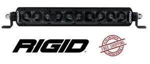 Rigid industries sr series pro midnight edition 10 led light bar image is loading rigid industries sr series pro midnight edition 10 aloadofball Choice Image