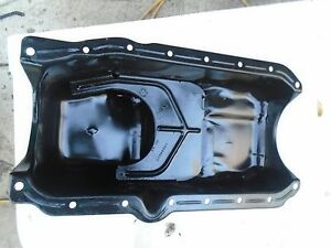 Mercruiser Engine OIL PAN 4.3 V6 GM 175 185 205 14244T ...