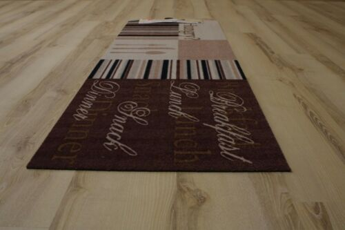 Cuisine tapis de coffre Cardea Astra 14 Hungry Design 50x150 cm lavable