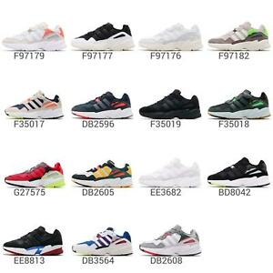 newest 9f572 4e547 Image is loading adidas-Originals-Yung-96-Daddy-Shoes-Fashion-Chunky-