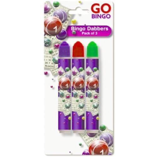 1-9 Marcador De Bingo dotters marcadores Caneta Canetas marcadores e do cartão de jogo ingressos books