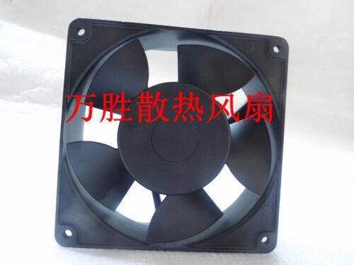 NMB FLOWMAX 200VAC 14//13W COOLING FAN 4715PS-20T-B30 #M1975 QL