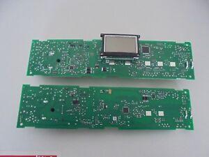 Reparatur angebot elektronik bosch siemens constructa trockner