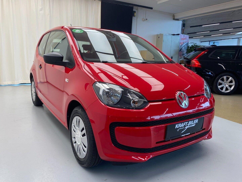 Billede af VW Up! 1,0 60 Take Up! BMT