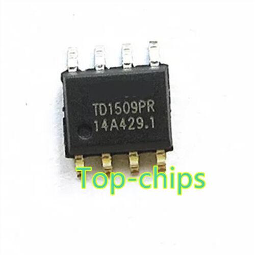 5 PCS TD1509PR SOP-8 TD1509 TECHCODE IC Chip New