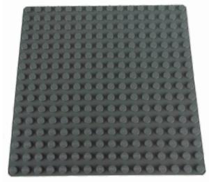 studs Lego Dark Bluish Grey Base Plate 16x16 NEW!!! 3867