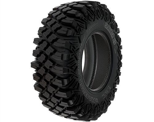 """Rear Tire 32/"""" Inch 32/""""x 10/""""x 14/"""" Polaris RZR UTV Pro Armor Crawler XG Front"""